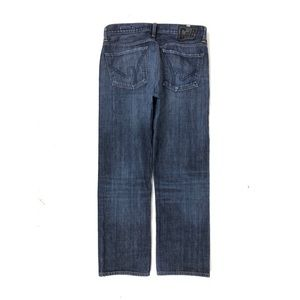 Citizens of Humanity Perfect Jeans Straight Leg